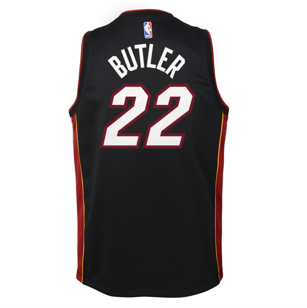 Jimmy Butler Miami Heat Icon Edition Youth NBA Swingman Jersey