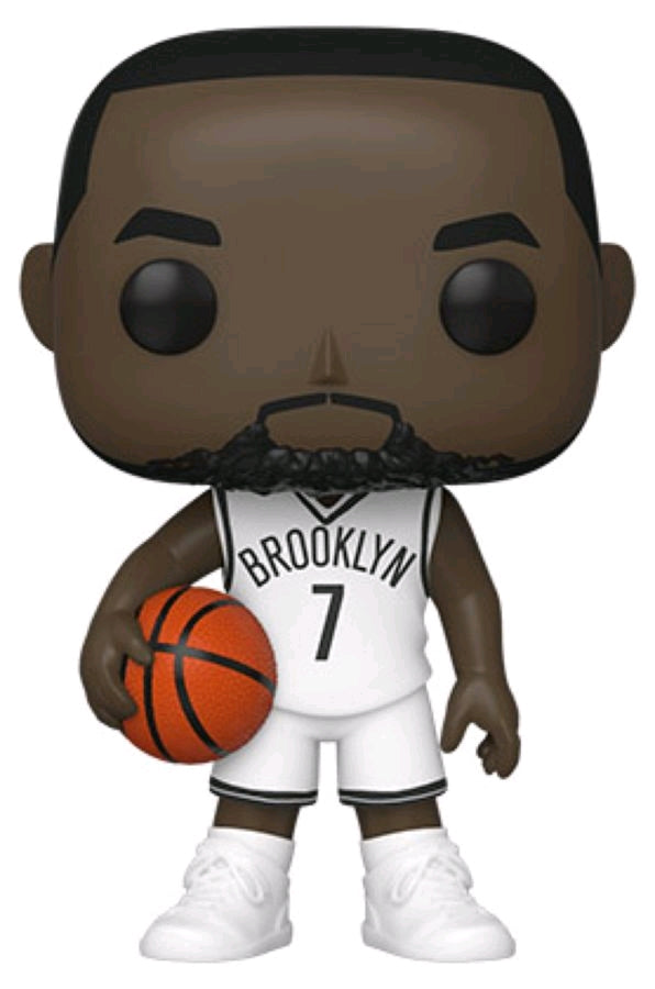 Kevin Durant Brooklyn Nets Association Edition NBA Pop Vinyl