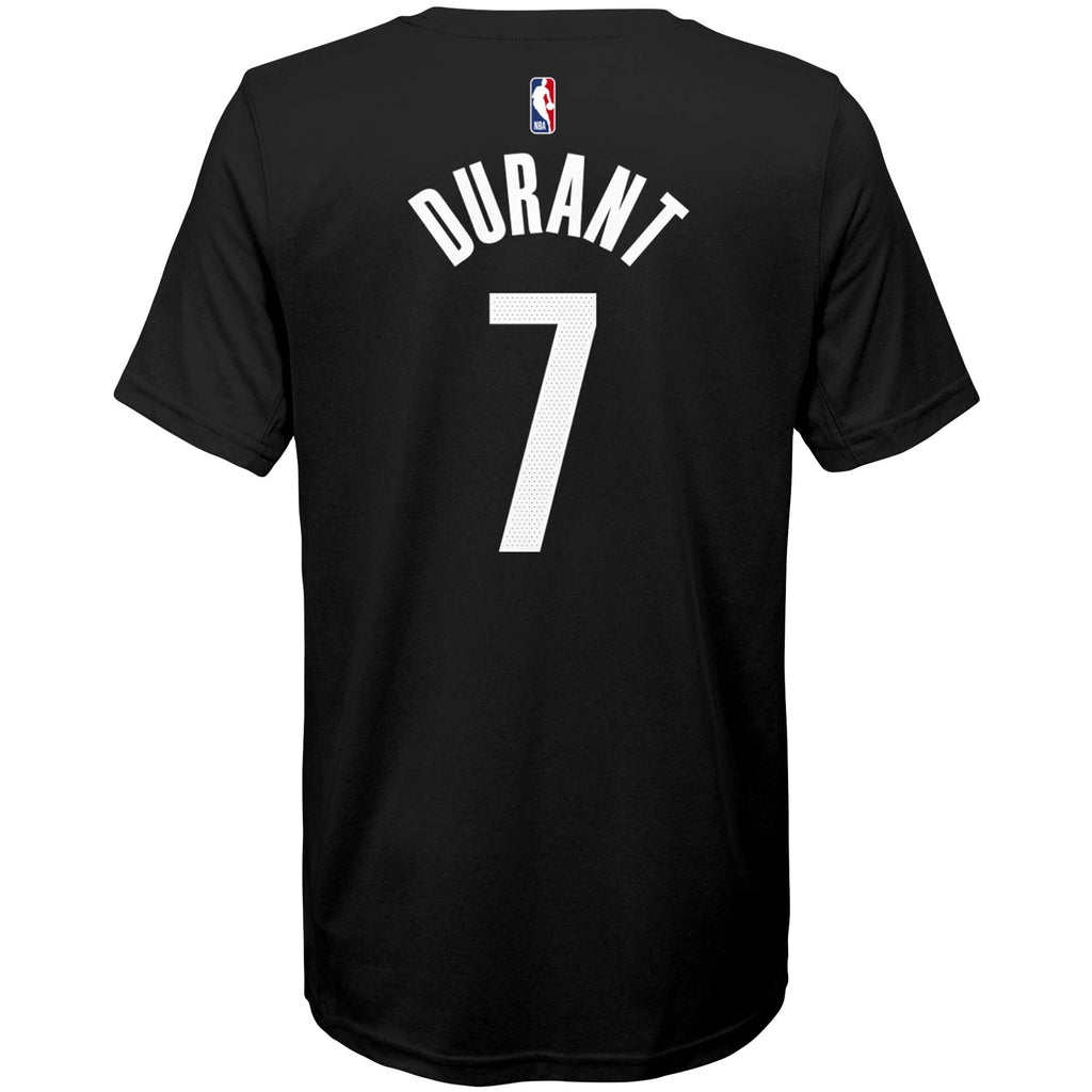 Kevin Durant Brooklyn Nets Icon Edition Boys NBA T-Shirt
