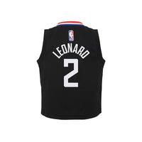 Kawhi Leonard Los Angeles Clippers Statement Edition Toddler NBA Jersey