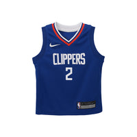 Kawhi Leonard Los Angeles Clippers Icon Edition Toddler NBA Jersey