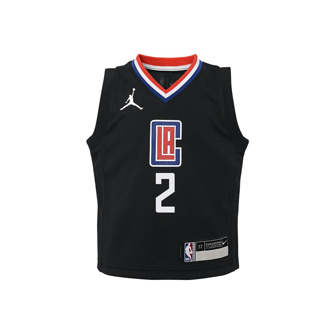 Kawhi Leonard Los Angeles Clippers 2021 Statement Edition Toddler NBA Jersey