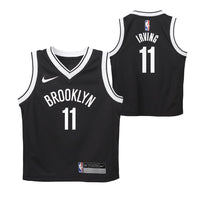 Kyrie Irving Brooklyn Nets 2021 Icon Edition Boys NBA Jersey