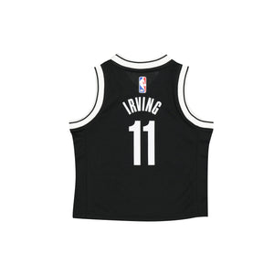 Kyrie Irving Brooklyn Nets 2021 Icon Edition Infant NBA Jersey