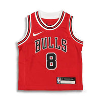 Zach Lavine Chicago Bulls Icon Edition Toddler NBA Jersey