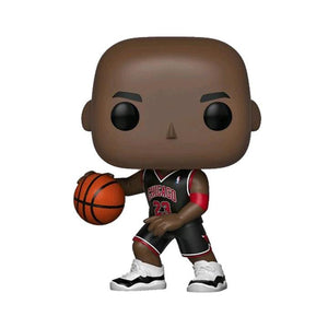 Michael Jordan Chicago Bulls Alternate NBA Pop Vinyl