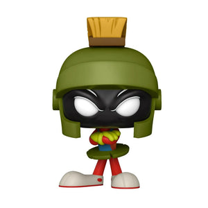 Marvin the Martian Space Jam 2: A New Legacy Pop Vinyl