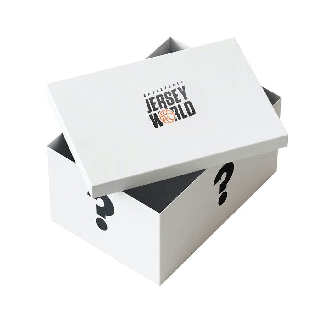 The Ultimate NBA Authentic Mystery Box