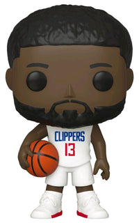 Paul George Los Angeles Clippers Association Edition NBA Pop Vinyl