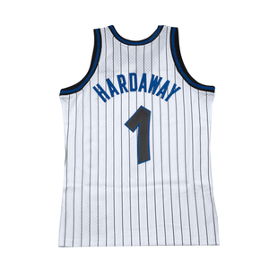 Penny Hardaway Orlando Magic Hardwood Classics Throwback NBA Swingman Jersey