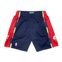 Cleveland Cavaliers Hardwood Classics Throwback Swingman NBA Shorts