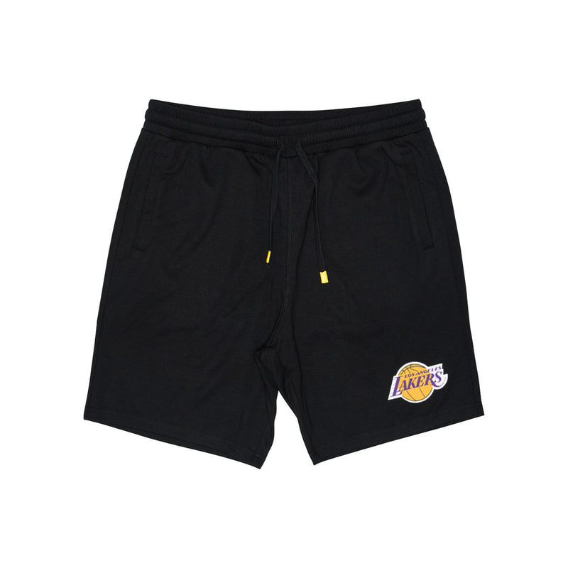 Los Angeles Lakers Hometown Champs NBA Fleece Shorts