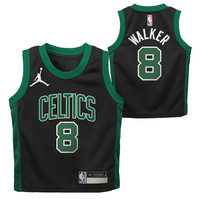 Kemba Walker Boston Celtics 2021 Statement Edition Boys NBA Jersey