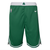 Boston Celtics 2021 Icon Edition Swingman Youth NBA Shorts