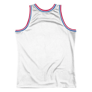 Los Angeles Clippers Hardwood Classics Throwback Blown Out NBA Fashion Jersey