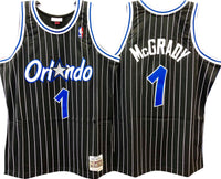 Tracy McGrady Orlando Magic Hardwood Classics Throwback NBA Swingman Jersey