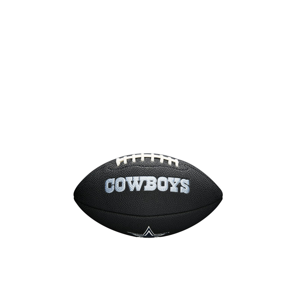 Dallas Cowboys Team Logo NFL Mini Ball