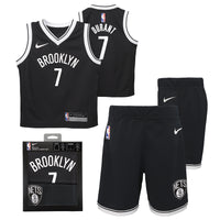 Kevin Durant Brooklyn Nets Icon Edition Boys NBA Box Set