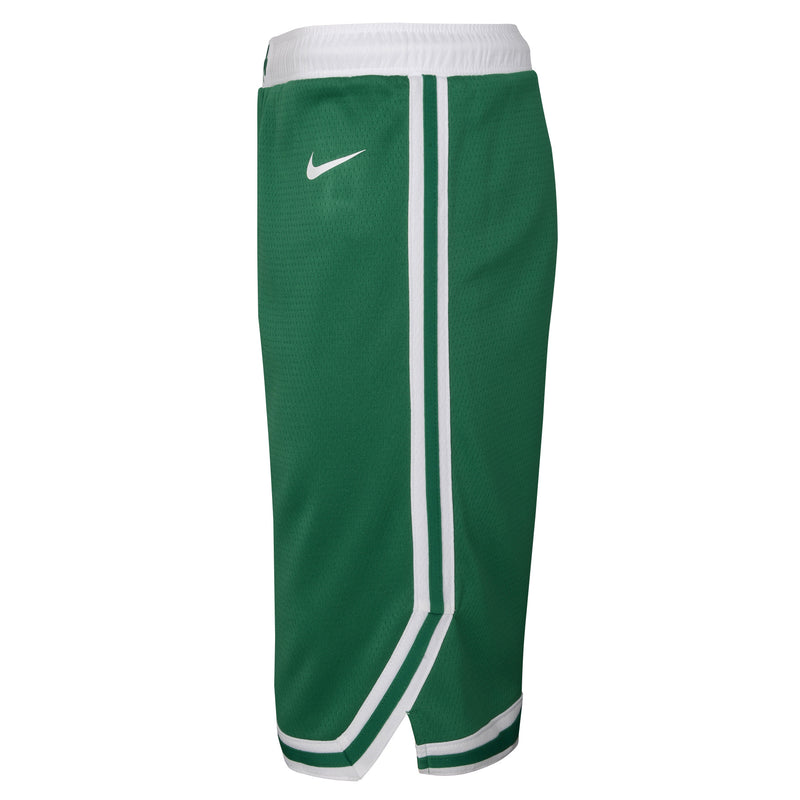 BOSTON CELTICS NBA ICON EDITION YOUTH SWINGMAN SHORTS - Basketball Jersey World