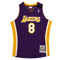 Kobe Bryant Los Angeles Lakers Hardwood Classics Throwback 1999-00 NBA Authentic Jersey