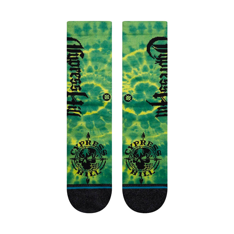 Cypress Hill Insane In The Brain Stance Socks