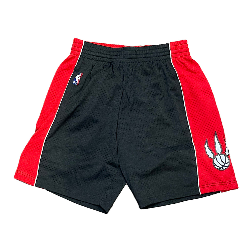 Toronto Raptors Hardwood Classics Throwback Swingman NBA Shorts