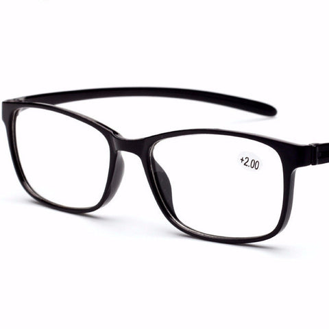 Reading Glasses Super-Light  Resin Lens