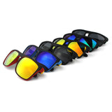 Mirror Polarized Sunglasses