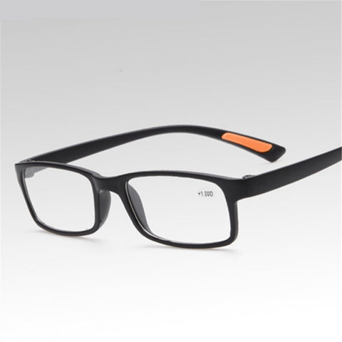 Reading Glasses Ultra-Light Resin Material