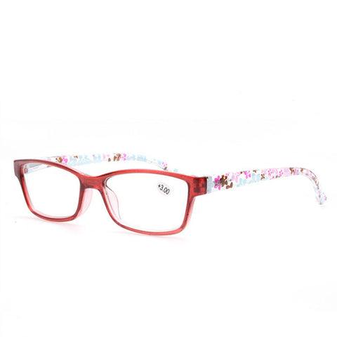 Fashionable Reading Glasses Presbyopic