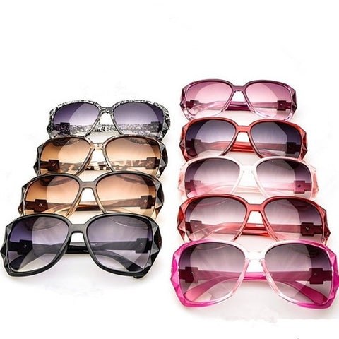Summer Retro Vintage Sunglasses