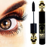Black Mascara Long Eyelash Curving Lengthening Mascara Waterproof