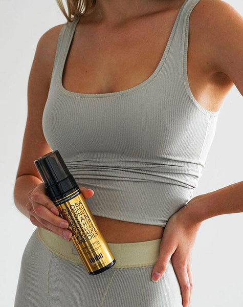Luxe Oil Self Tan Foam