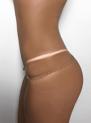 Luxe Dark Tanning Treatment