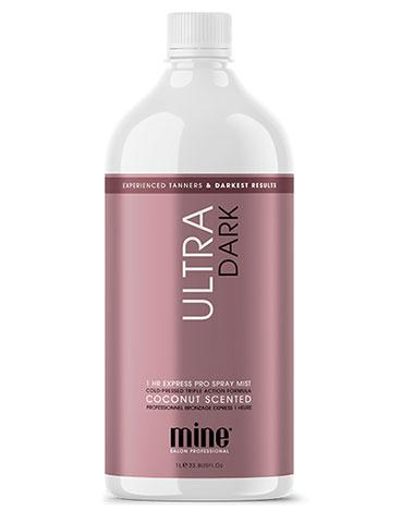 Ultra Dark Pro Spray Mist