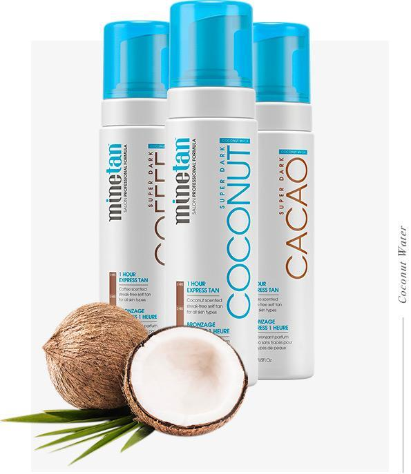 coconut-water-tan-foam-collection