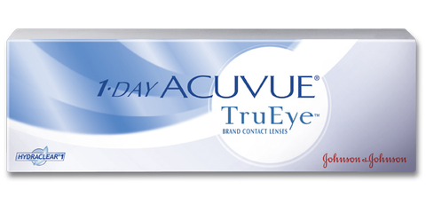 d17484835cef5 1-Day Acuvue TruEye Contact Lenses – Contacts Online