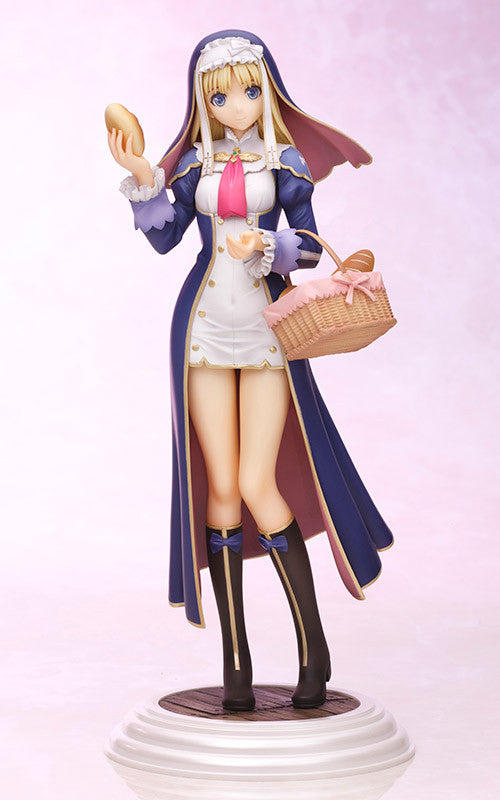 Shining Blade: Airy Ardet Figure