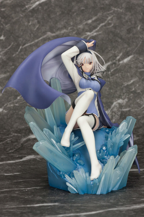 Shining Tears: Blanc Neige Figure