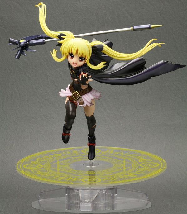 Lyrical Nanoha The Movie 1st: Fate Testarossa -Devotion- Figure