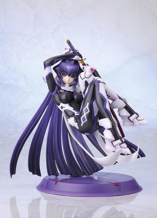 Muv-Luv Alternative: Mitsurugi Meiya Figure
