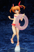 Lyrical Nanoha Movie 1st: Takamachi Nanoha - Swimsuit ver. Figure