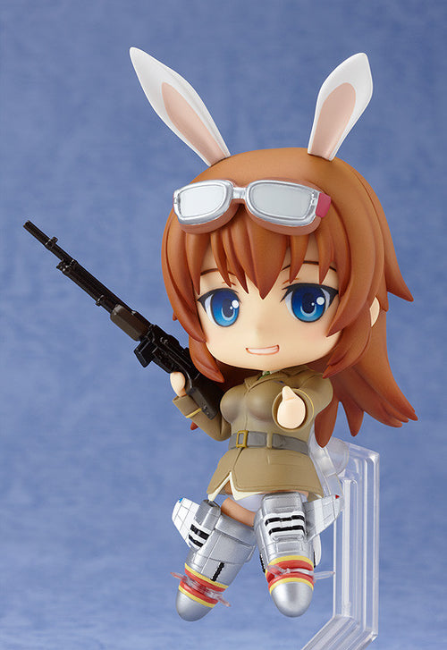 Strike Witches - Charlotte E Yeager - Nendoroid #205