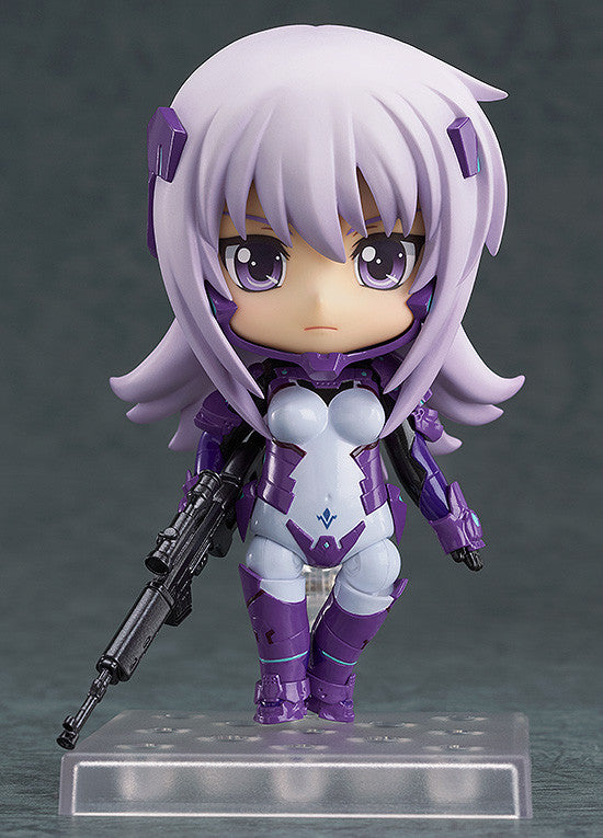 Muv-Luv Alternative Total Eclipse - Cryska Barchenowa - Nendoroid #328