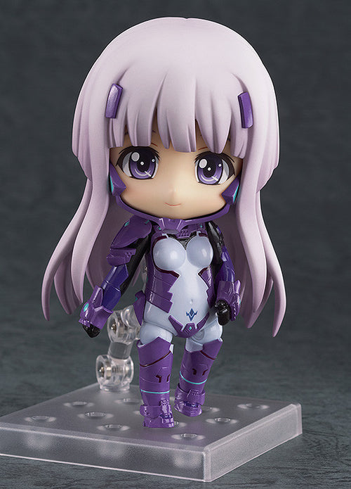 Muv-Luv Alternative Total Eclipse - Inia Sestina - Nendoroid #329