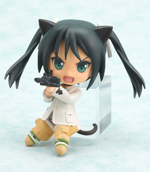 Strike Witches - Francesca Lucchini - Nendoroid #108