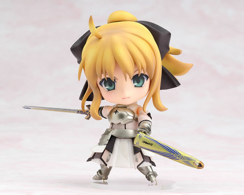 Fate/Unlimited Codes - Saber Lily - Nendoroid #077