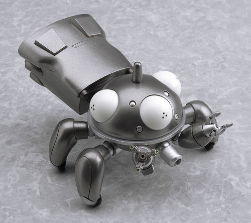 Ghost in The Shell S.A.C - Tachikoma - Nendoroid #023 - Silver Ver.
