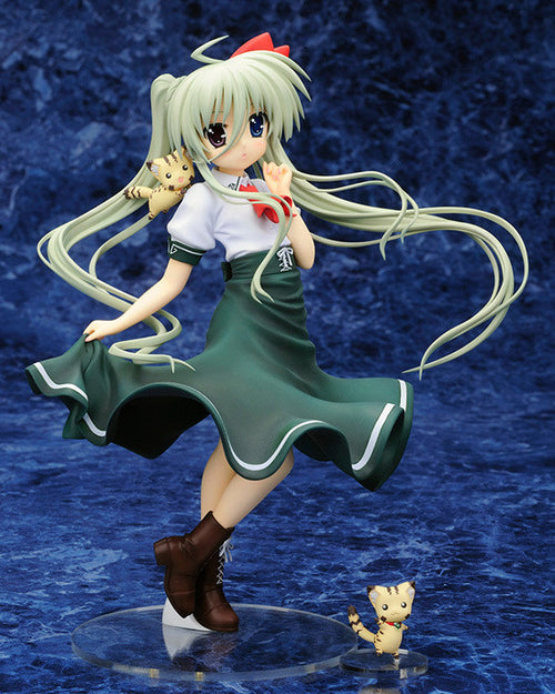 Lyrical Nanoha ViVid: Einhart Stratos Figure