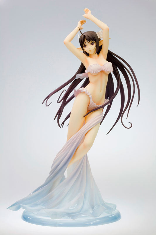 Shining Wind: Xecty Goddess of Wind ver. Figure